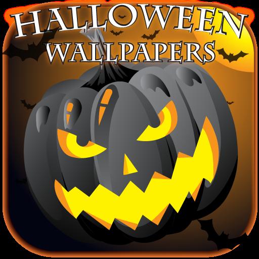 ハロウィンの壁紙 個人化 App LOGO-APP試玩