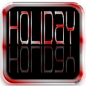 Holiday 4 Facebook logo