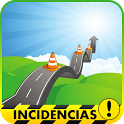 Incidencias icon