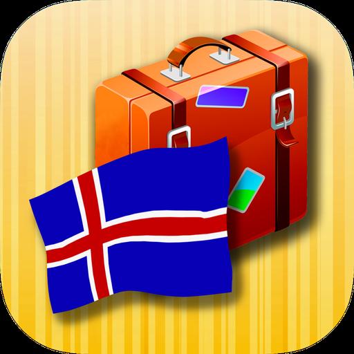Icelandic phrasebook Icon
