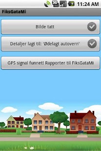 FiksGataMi - screenshot thumbnail