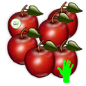 Pick Apples AE PP logo