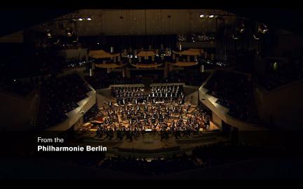 Digital Concert Hall Screenshot 18