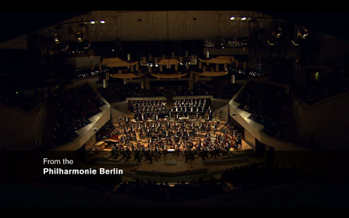 Digital Concert Hall Screenshot 28