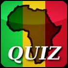Quiz Africa icon