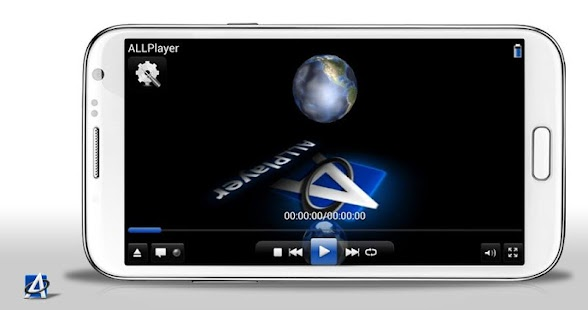 ALLPlayer Video Player- screenshot thumbnail