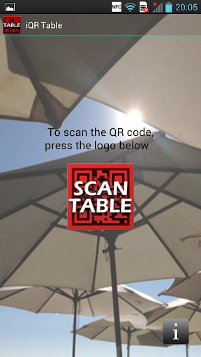 iQR Table