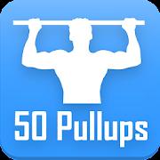 Приложения в google play – 50 подтягиваний. Будь сильнее.