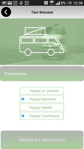 Taxibe 1.1 screenshots 5