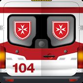 Ambulance / Mentő