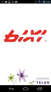BIXI- screenshot thumbnail