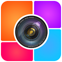 Grid Collage - Pic Mania icon