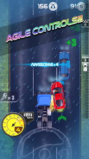 Dusk Racer: Super Car Racing- screenshot thumbnail