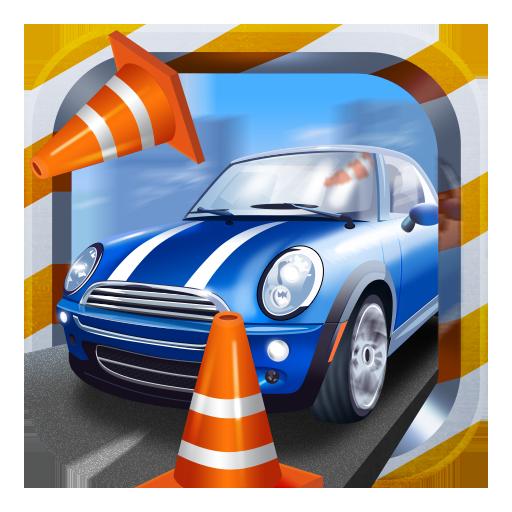 Driving Madness 賽車遊戲 App LOGO-硬是要APP