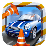 Driving Madness Car Racing