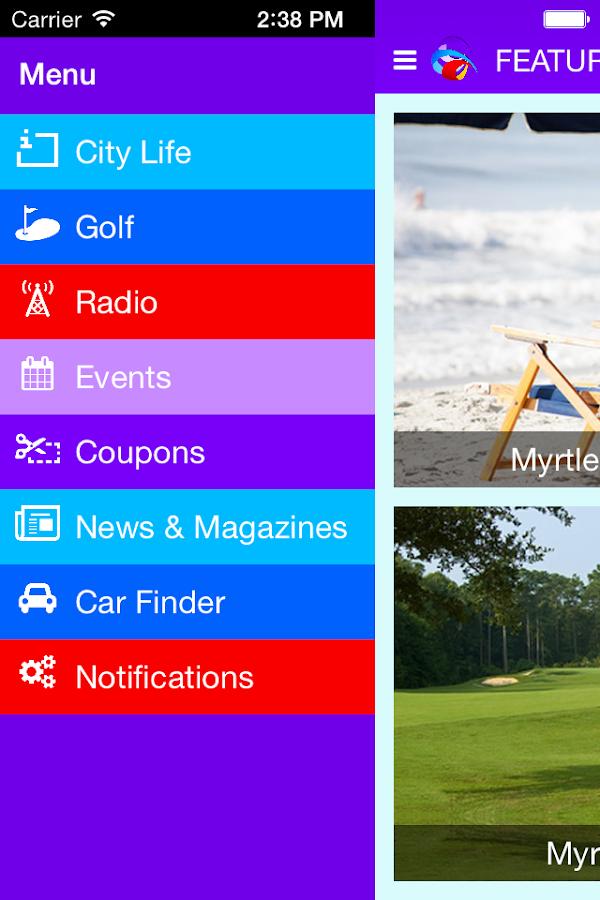 Myrtle Beach- screenshot