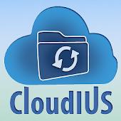 CloudIUS