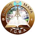 Radio Maya TGBA icon