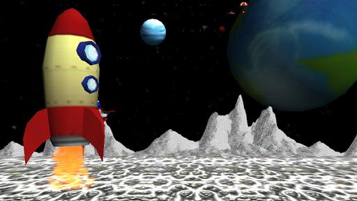 太空人VS外星人