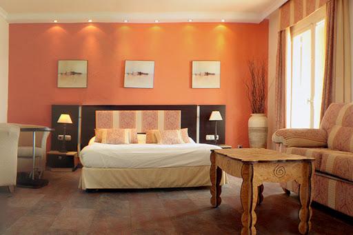 Habitación Doble- Ibersol Cavaliere sur Plage