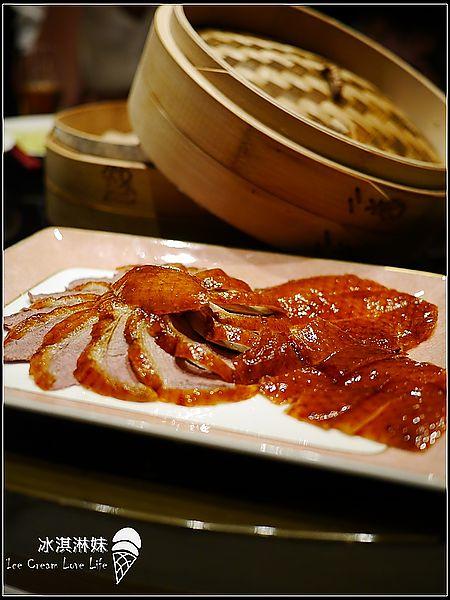 【台北東區】香格里拉台北遠東國際大飯店 香宮 - 烤鴨好多吃