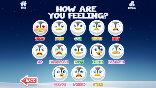 Positive Penguins