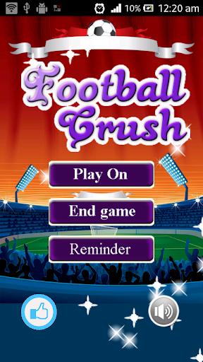 Football Crush