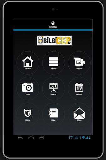 【免費旅遊App】Bilgi Cepte-APP點子