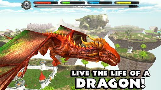 World of Dragons: Simulator  screenshots 6