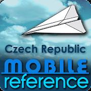 Czech Republic & Prague Guide 21.4.19 Icon