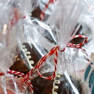 Pecan Cinnamon Sugar Palmiers