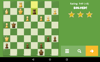 Screenshot of Chess for Kids - Play & Learn