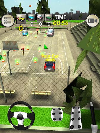 Drift Basketball 1.0 screenshot 45002