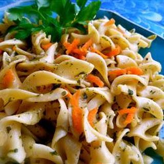 Seasoned Noodle Mix
