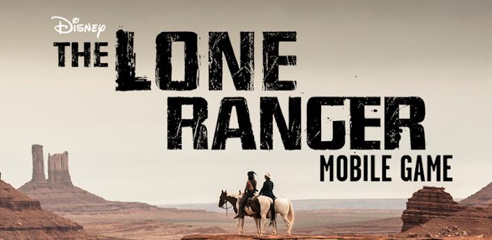 The Lone Ranger (Одинокий рейнджер) игра скачать на android