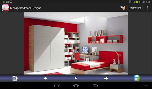 Teenage Bedroom Designs Apps On Google Play