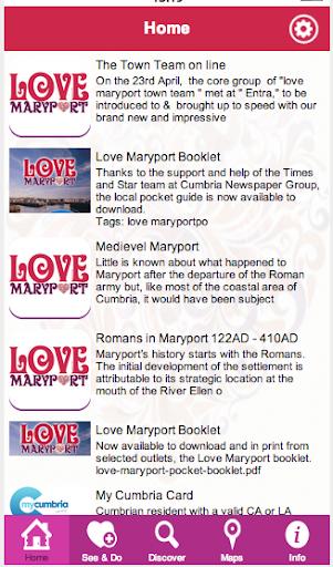 LoveMaryport