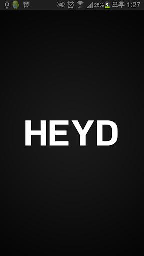 쇼핑젯 - 헤이드 Heyd