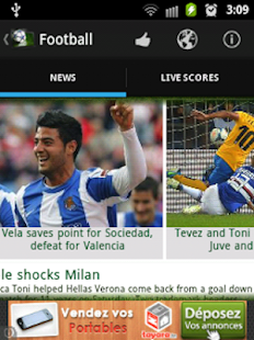 Sport TV - screenshot thumbnail