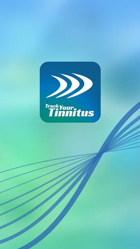 Track Your Tinnitus
