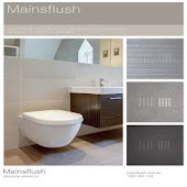 Mainsflush