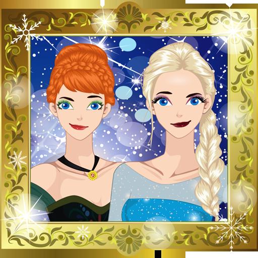 冰冻女王装扮 休閒 App LOGO-硬是要APP