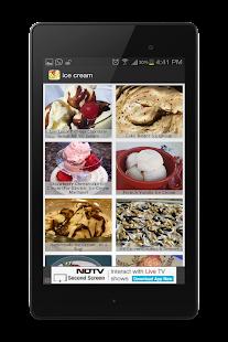 免費的甜品食譜