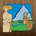 Gran Sasso e Monti della Laga logo
