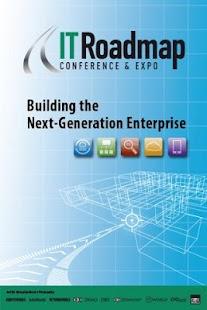 IT Roadmap Conf & Expo - screenshot thumbnail