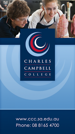 Charles Campbell College