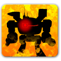 Scrap Metal Mech ( 3D PvP ) icon