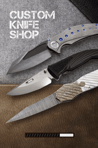 knife shop
