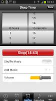 Screenshot of Alarm Clock Master