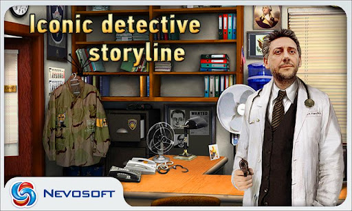 Mysteryville 2: hidden crime. v1.6 build 13 APK